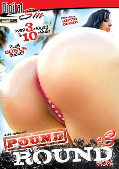 Pound The Round POV #3