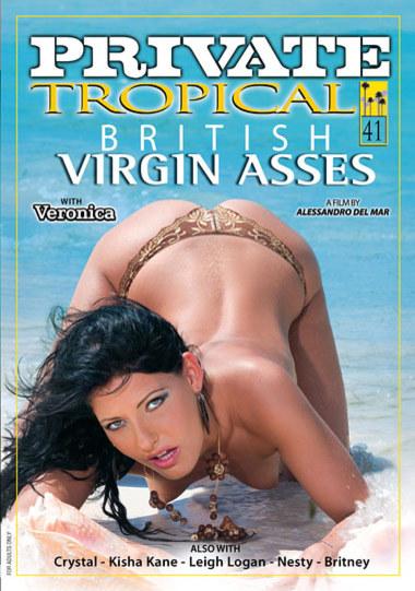 British Virgin Asses