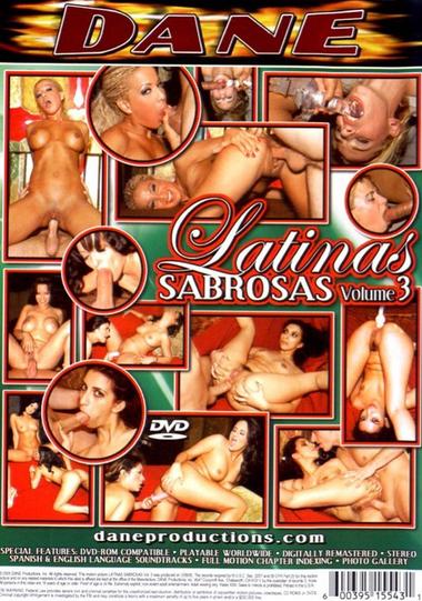 Latinas Sabrosas #3