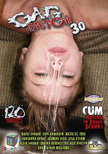 Gag Factor #30