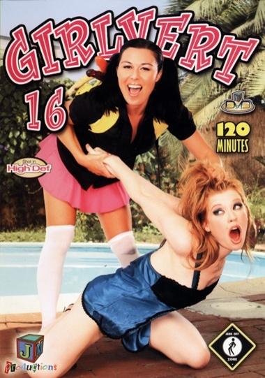 Girlvert #16