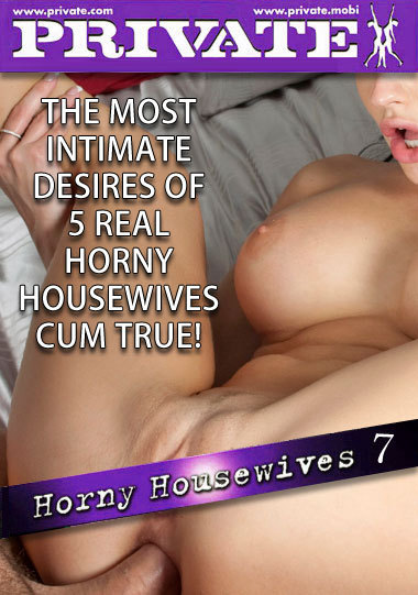 Horny Housewives #7