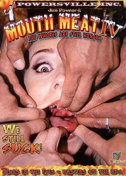 [Bukkake] Mouth Meat 4