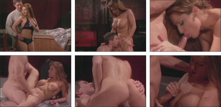Corinne williams pornstar