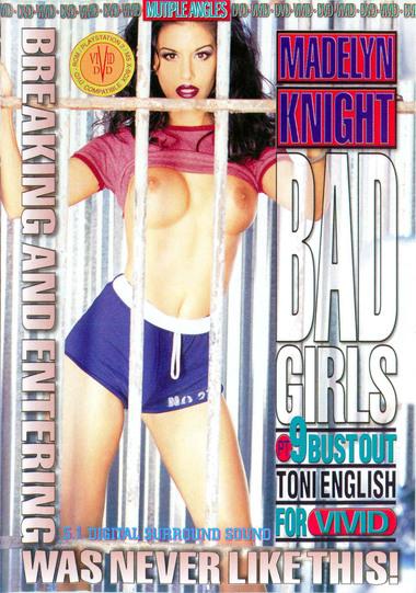 Bad Girls #9