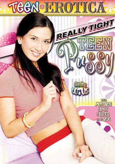 Really Tight Teen Pussy