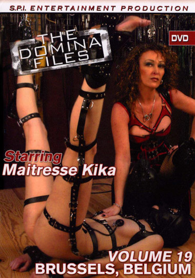 Domina Files #19: Maitresse Kika