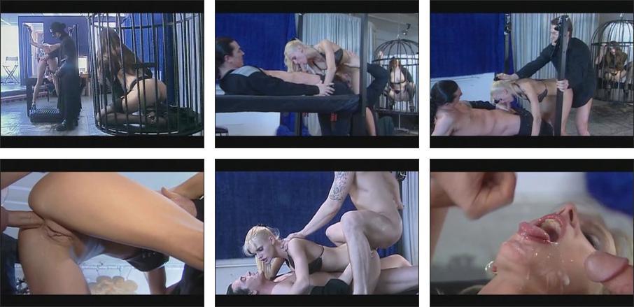 Seems Caged movie nude scenes similar