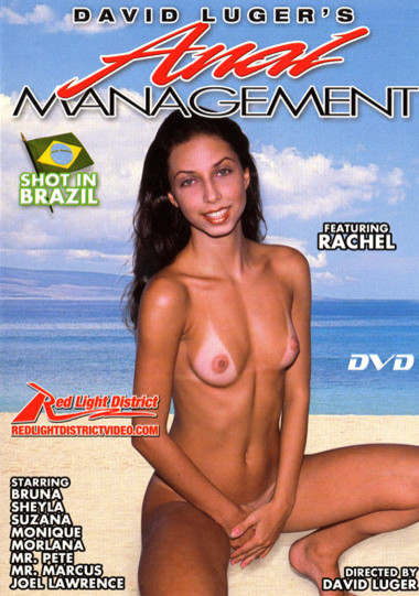 Anal Management #1