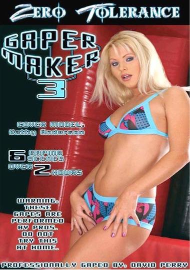 Gaper Maker #3