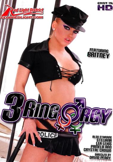 3 Ring Orgy