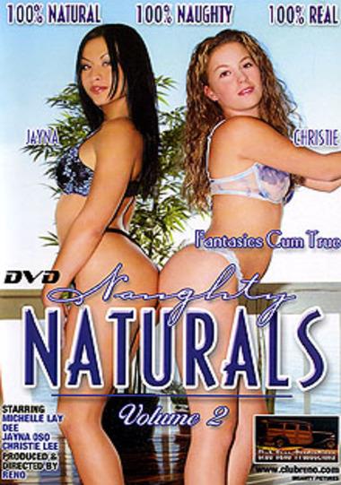 Naughty Naturals #2