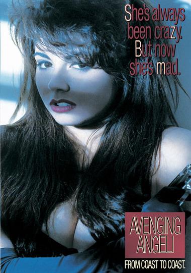 Avenging Angeli
