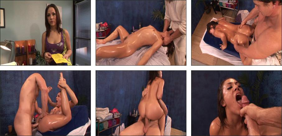 Malibu Massage Parlor