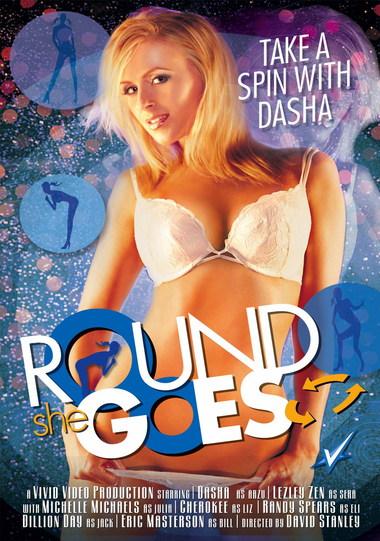 Round She Goes