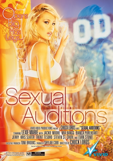 Sexual Auditions