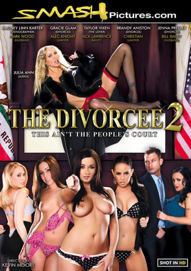 The Divorcee #2