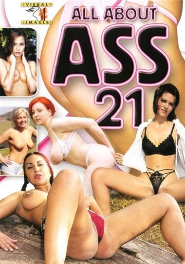 All About Ass #21