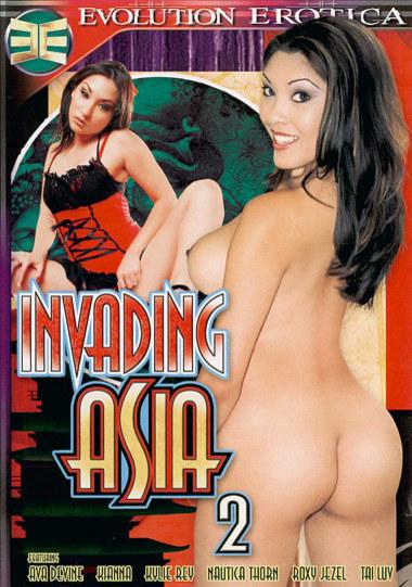 Invading Asia #2