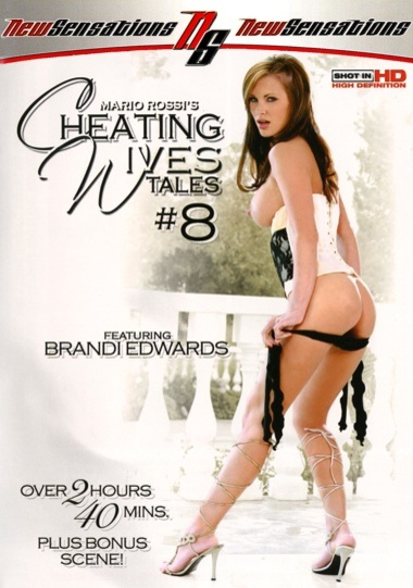 Cheating Wives Tales #8