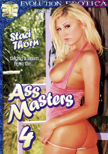 Ass Masters #4