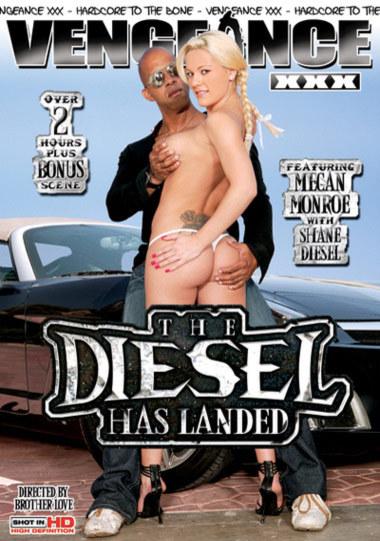 The Diesel Has Landed #1