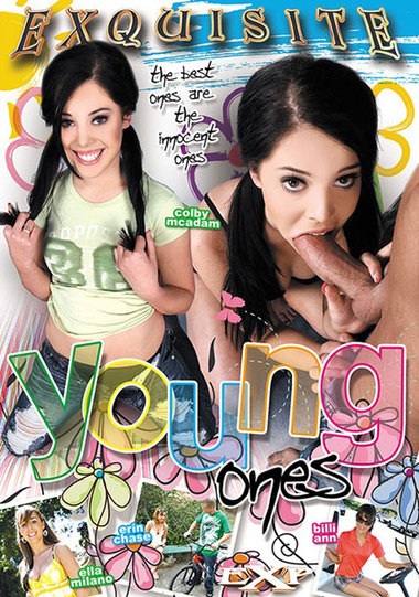 Young Ones #1