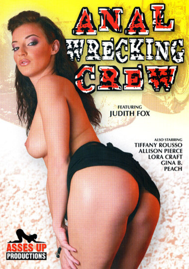 Anal Wrecking Crew