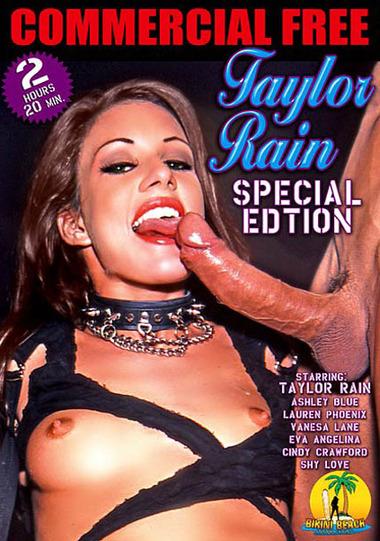 Taylor Rain: Special Edition