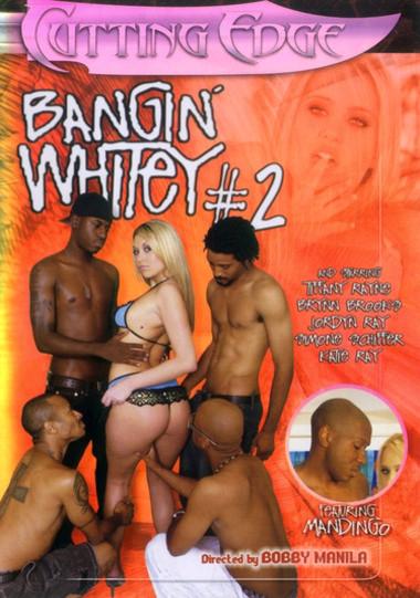 Bangin' Whitey #2