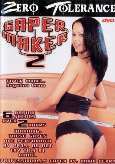 Gaper Maker #2