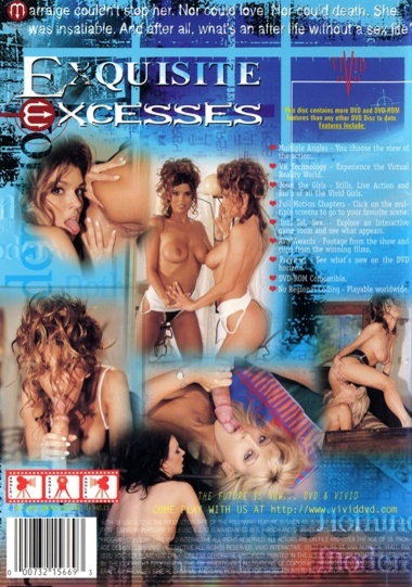 Exquisite Excesses
