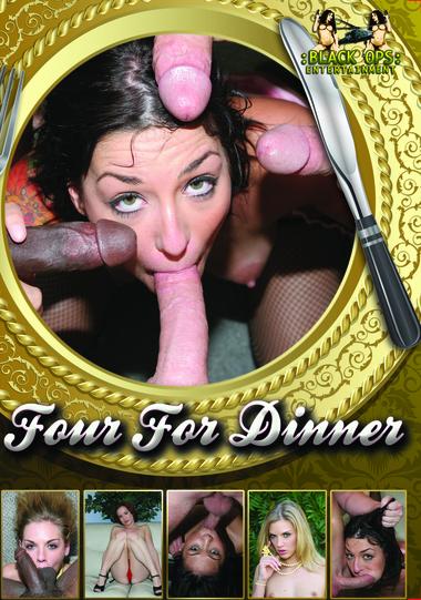 Four For Dinner