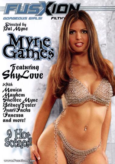 Myne Games #1