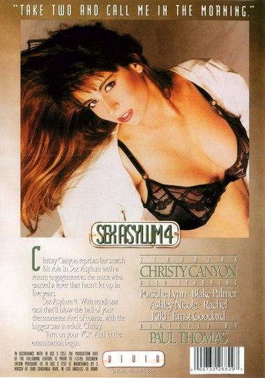 Sex Asylum #4