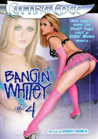 Bangin' Whitey #4