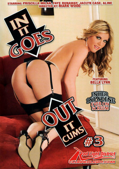 In It Goes Out It Cums #3