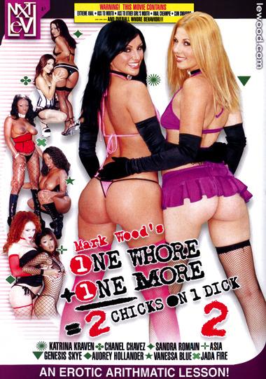 1 Whore + 1 More #2