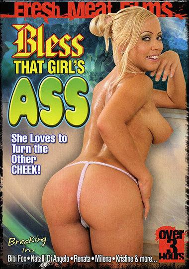 Bless That Girl's Ass