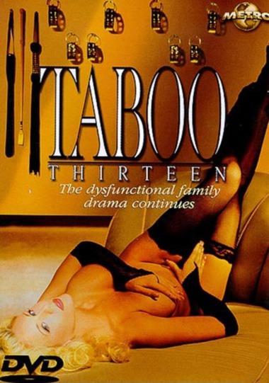 Taboo #13