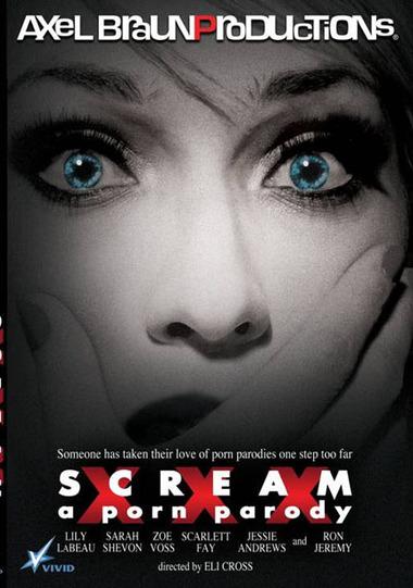 Scream XXX