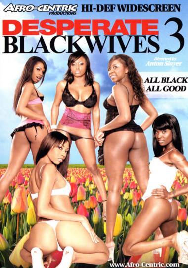 Desperate Blackwives #3