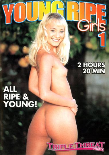 Young Ripe Girls