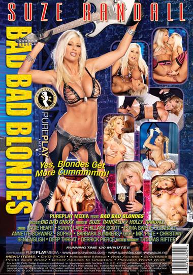 Bad Bad Blondes
