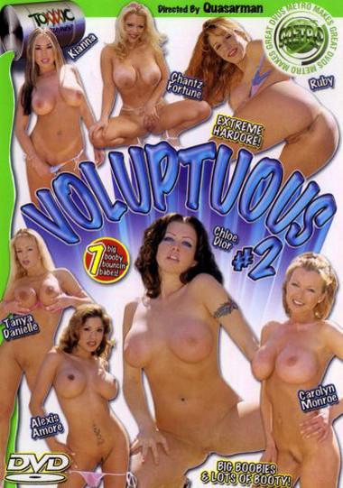 Voluptuous #2