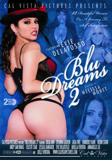Blu Dreams #2