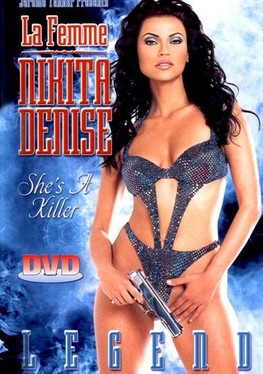 La Femme Nikita Denise