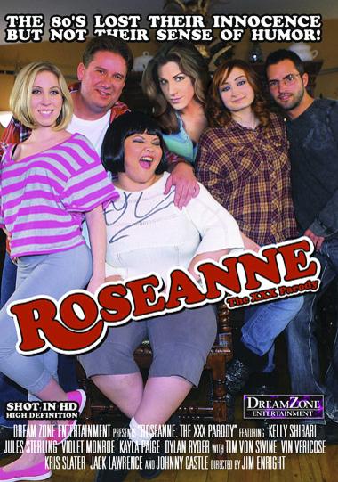 Roseanne XXX
