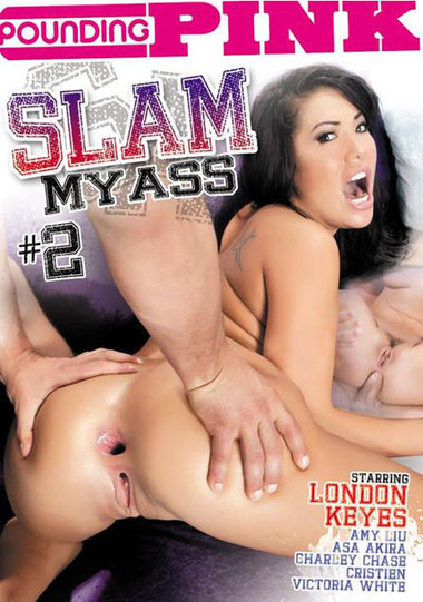 Slam My Ass #2