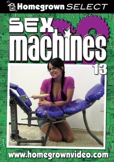 Sex Machines #13